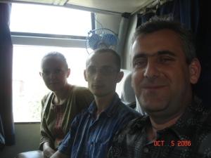 1 in autobus
