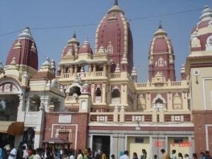 1 templul Birla
