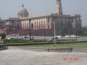 6 palatul prezidential