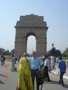 7 Gate of India