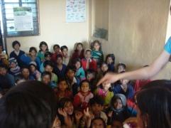 copiii-din-clasa-de-alfabetizare