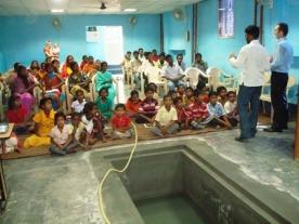 Programul de botez