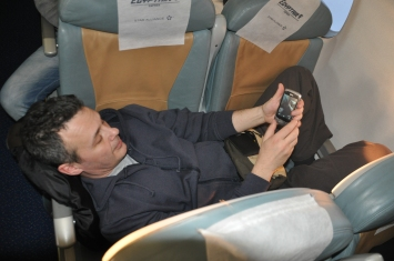 _3 in avion spre Entebe