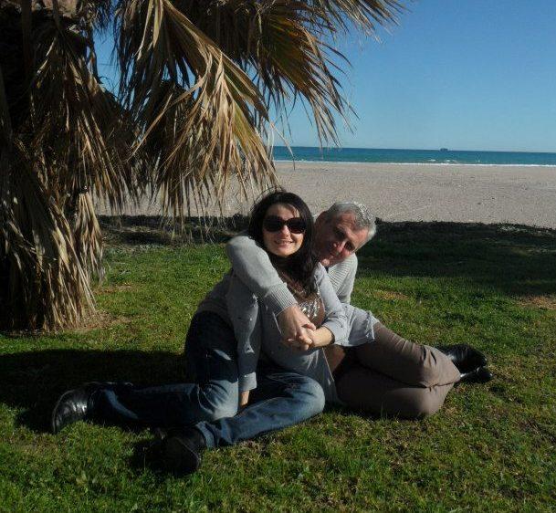 in Spania