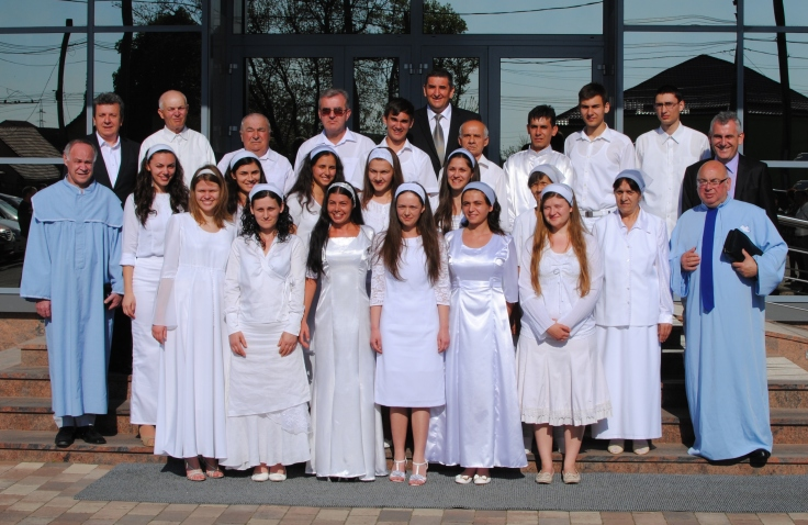 botez aprilie 2013